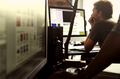 Lucas Seibel – Video Editor Job Description
